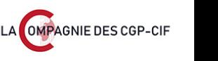 Lajus et associés membre de la Compagnie des CGP-CIF
